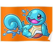 I Squirt Poster