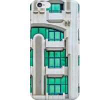 At balcony iPhone Case/Skin