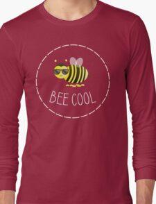 Bee Cool - Punny Farm - Light Long Sleeve T-Shirt