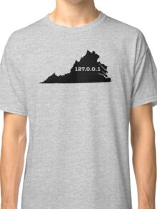 Virginia Home Classic T-Shirt