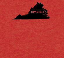 Virginia Home Tri-blend T-Shirt