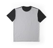 Grey-A Typology Graphic T-Shirt