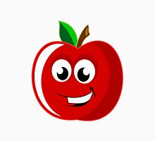 Smiley Tomato with changeable background  Unisex T-Shirt