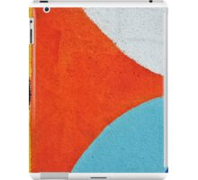 Street art iPad Case/Skin
