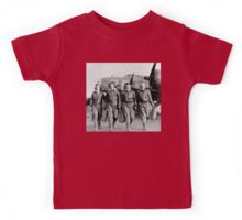 Women of the Airforce Kids Tee