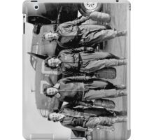 Women of the Airforce iPad Case/Skin
