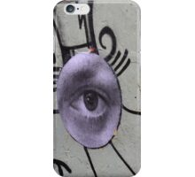 Eye On the Prize iPhone Case/Skin