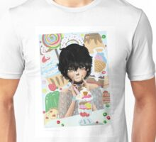 Parfait Sweets and Desserts Anime Unisex T-Shirt