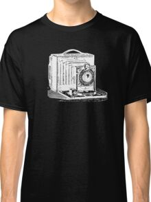 Analog Vintage Camera Classic T-Shirt