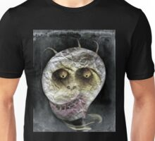 A Ghostly Existence Unisex T-Shirt