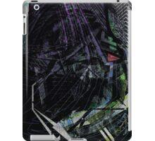 Darth Decepticon  iPad Case/Skin