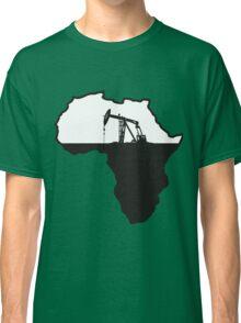 Africa Oil Classic T-Shirt