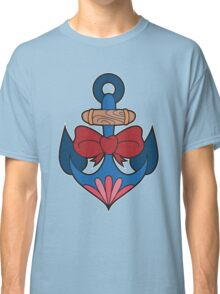 Traditional Anchor Classic T-Shirt