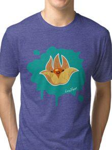 Früchtchen - Physalis  Tri-blend T-Shirt