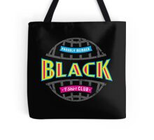 BLK TSHIRT CLUB Tote Bag