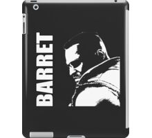 Barret - Final Fantasy VII iPad Case/Skin