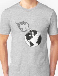 Earthbomb T-Shirt