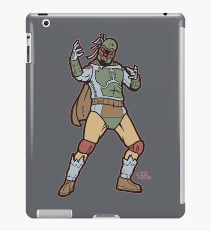 El Boba iPad Case/Skin