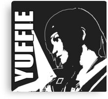 Yuffie - Final Fantasy VII Canvas Print