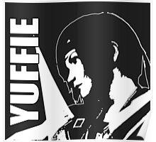 Yuffie - Final Fantasy VII Poster