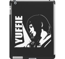 Yuffie - Final Fantasy VII iPad Case/Skin