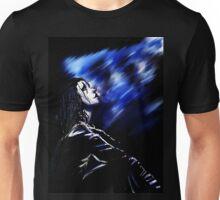 Brandon Lee as the Crow Unisex T-Shirt