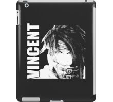 Vincent - Final Fantasy VII iPad Case/Skin