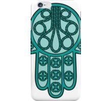 Fatima Ropes iPhone Case/Skin