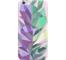 Origami Feather iPhone Case/Skin