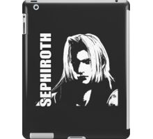 Sephiroth - Final Fantasy VII iPad Case/Skin