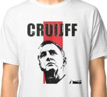 "Hendrik Johannes ""Johan"" Cruijff Classic T-Shirt"
