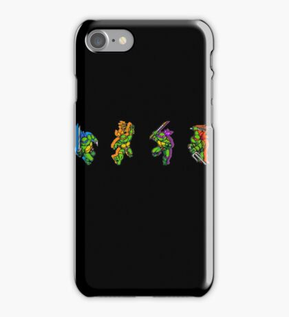 Select Your Turtle iPhone Case/Skin