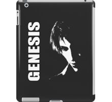 Genesis - Final Fantasy VII iPad Case/Skin