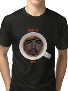 Cup of Joe (Jonas) Tri-blend T-Shirt