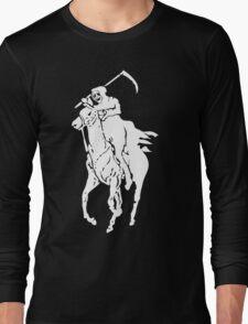 Scream Game  Long Sleeve T-Shirt
