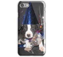 One More Please! iPhone Case/Skin