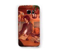 Ron, Wake Up!! Samsung Galaxy Case/Skin
