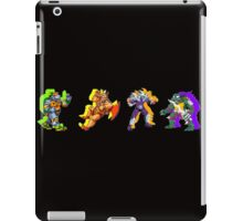 Select your vilian iPad Case/Skin