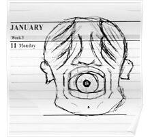 Jan 11 - Overcompensation Poster