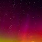 Northern Lights by Jim Cumming