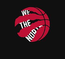 "Toronto Raptors logo ""We The North"" Unisex T-Shirt"