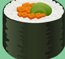 Sushi Rolls, Not Gender Roles Sticker