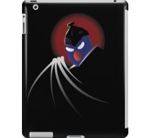 The Dark Street iPad Case/Skin