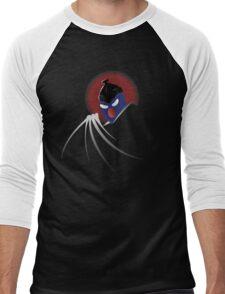 The Dark Street Men's Baseball ¾ T-Shirt
