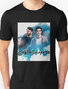 Chainsmokers Tour 2016 Unisex T-Shirt