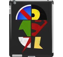 YJ Emblem iPad Case/Skin