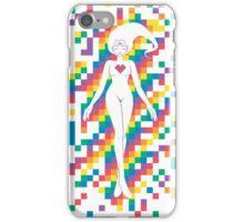 Gamer Goddess iPhone Case/Skin