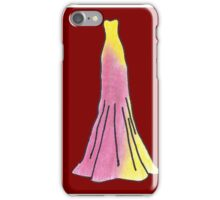 Gryffindor Formal Fashion iPhone Case/Skin