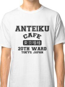 Anteiku Cafe Tokyo Ghoul Classic T-Shirt