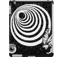 Twilight Zone Eye iPad Case/Skin